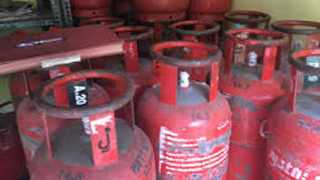 39 thousand schools are without LPG Connection
