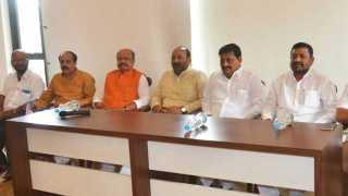 For Sangli Miraj Kupwad Municipal Corporation will provide 100 crores says Chief Minister