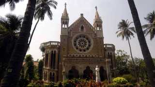 File photo of Mumbai University