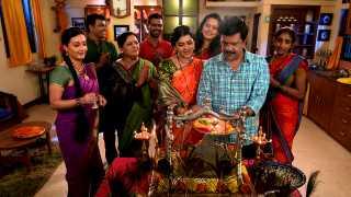 Marathi Serials cultural festivals esakal news