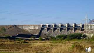 Pawana-Dam