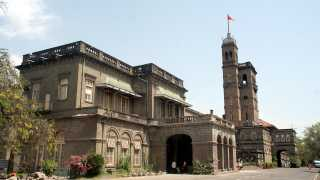 File photo of Pune University