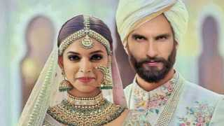 Ranveer singh and deepika padukones marriage date is announced