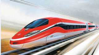Red-Bullet-Train