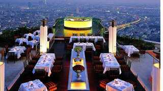 17 unauthorized roof top hotels in Pimpri Chinchwad city pune