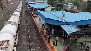 Three women killed in Chennai-Jodhpur railway track