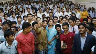 Marathi news latest Marathi news Supriya Sule Nashik NCP