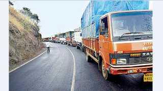 Goods Transporters