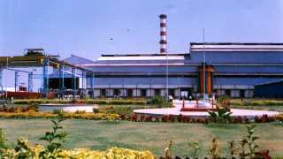 Vaidyanath-Sugar-Factory