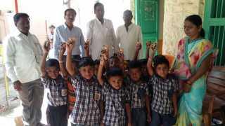 Marathi News Annapurna yojana Akkalkot