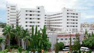 YCM-Hospital