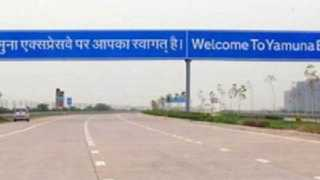 Marathi News National News Crime News Yamuna Express Way Accident AIIMS 3 Doctors Dead