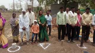 Zero Shadow Day In Akola