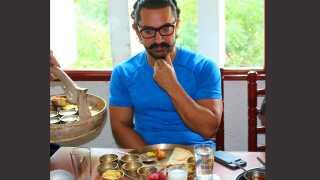 aamir khan likes gujarati food esakal news