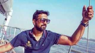 Injured commander Abhilash Tomy to be rescued