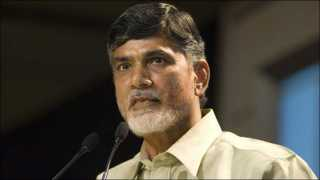 Chandrababu Naidu Says PM Is Misleading the Nation