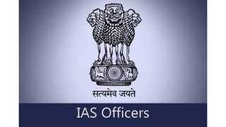 IAS officers