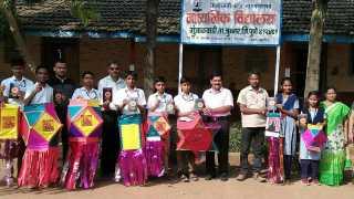 junnar school