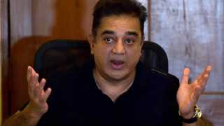 National News Politics Kamal Hassan