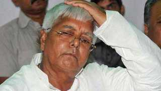National News Lalu Prasad Yadav Fodder Scam