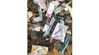 mediacal-waste