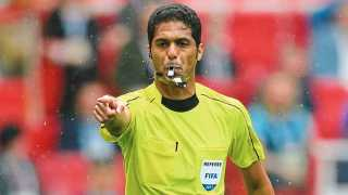 World Cup referee Fahad Al Mirdasi in Saudi Arabia investigation