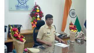 Police administration ready to immerse Ganesh Festival