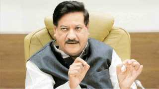There is no vision to todays politician prithviraj chavan criticized