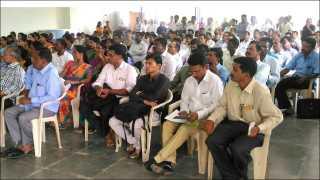 पाली: जिल्हा स्तरीय समायोजन प्रक्रियेत उपस्थित अतिरिक्त शिक्षक. (छायाचित्र, अमित गवळे)