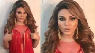 Shocking Rakhi Sawant Wants To Donate Her Boobs To The Society In This Viral Video