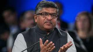 Oral divorce still persists says Ravi Shankar Prasad
