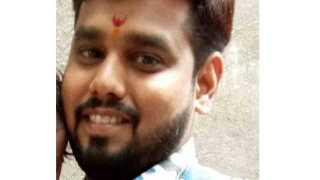 Sachin Andures Facebook account closed