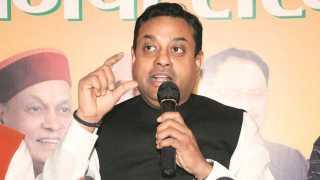 Justice Loya Case BJP Sambit Patra Criticizes Congress and Rahul Gandhi