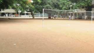 school-ground
