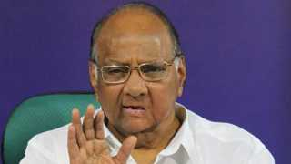 Sharad Pawar Criticizes Co operative Sector
