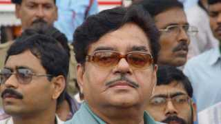 file photo of shatrughan sinha