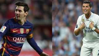 Lionel Messi Ronaldo