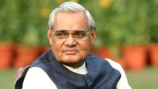 Atal ji has to be compared to Nehru and Indira gandhi only says Madhav Bhandari