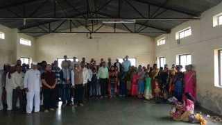 manav seva santha payed tribute to Atal Bihari Vajpayee