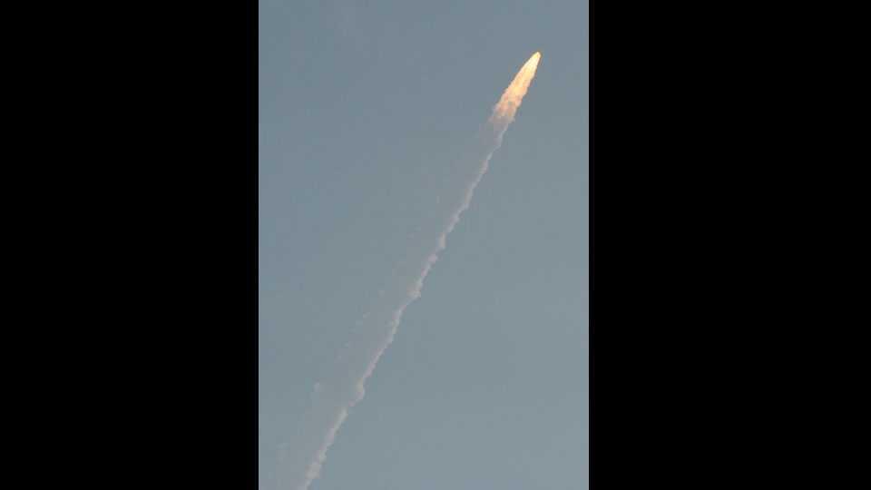 pslv-c37 satellite