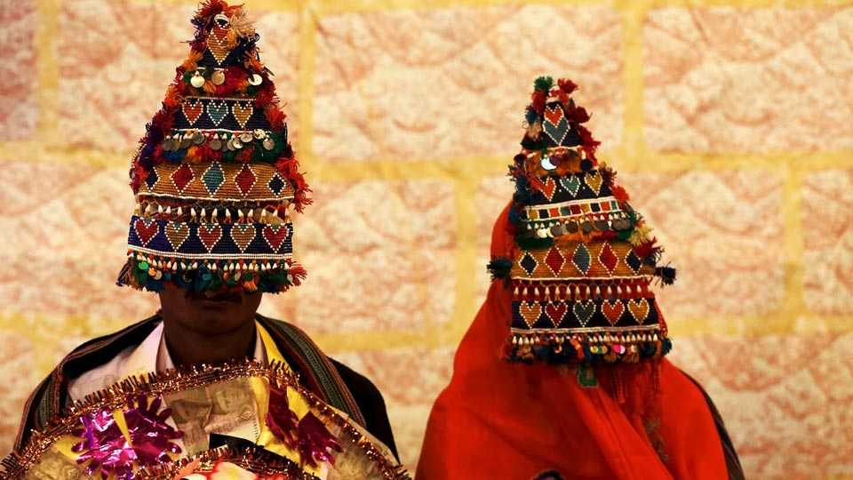 hindu marriage in pakistan
