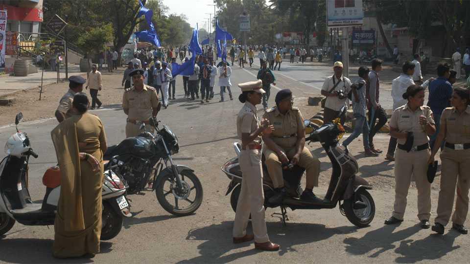 sangli police