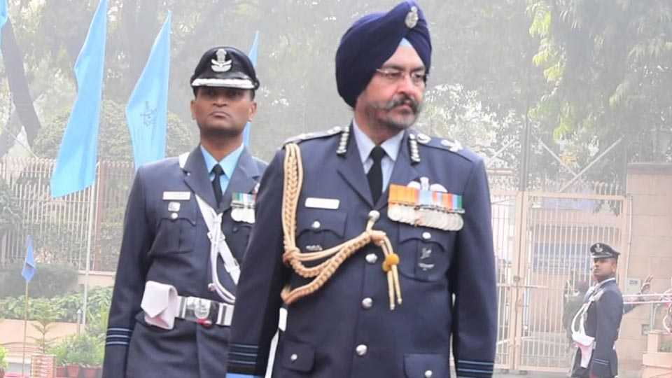 Air-Chief-B-S-Dhanoa