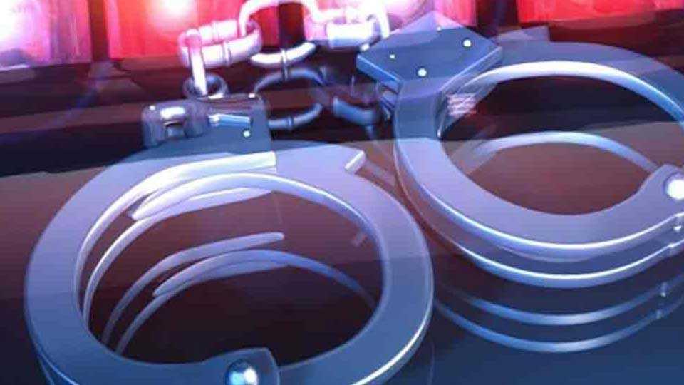 ED arrests Chartered Accountant of Lalu Yadav's daughter Misa