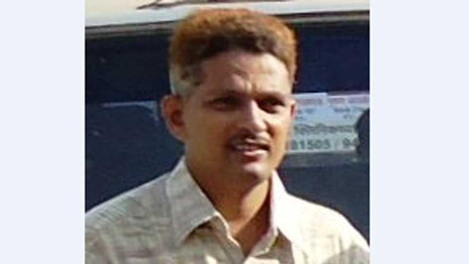 Avinash-Patil
