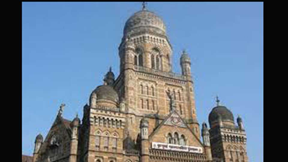 Use of Corporator funds for cloth bags Provision of five lakhs