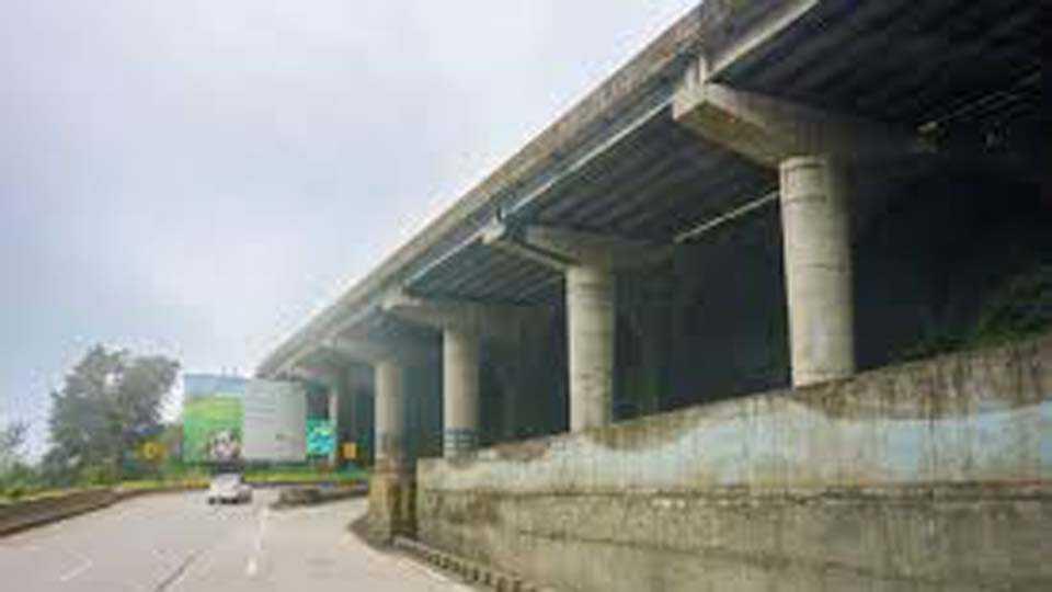 Increased pedestrian pool for ghodbandar Preparations for MMRDA