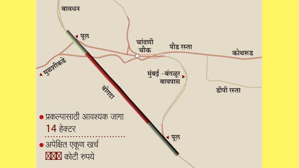Chandani-CHowk-Tunnel