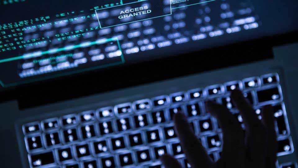 kalyan news marathi news sakal news cyber security