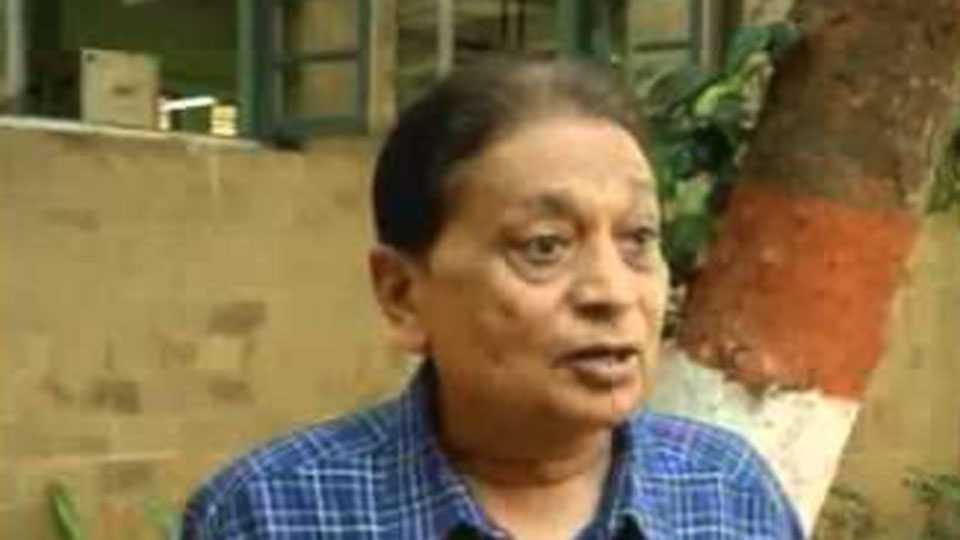Dattaprasad Dabholkar